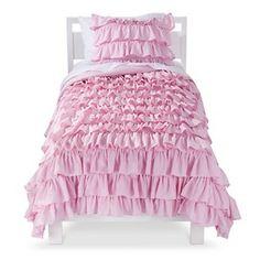 Castle Hill Pink Pointe Quilt Set $79.99 @Target