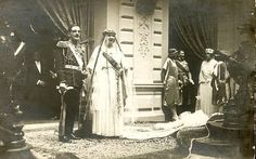 On 8 June 1922 King Alexander II of Yugoslavia married Princess Marie of Romania, daughter of King Ferdinand I of Romania and Princess Marie of Edinburgh & Saxe-Coburg-Gotha. The wedding took place in Belgrade