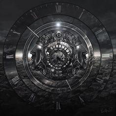 Mechanic Of Time by 3mmI.deviantart.com