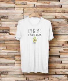 #vegan #avocado #tshirt :) www.quinoa-apparel.com                                                                                                                                                                                 More