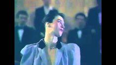 Isabelle Adjani - Beau oui comme Bowie (1983) - Son HQ!