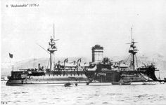 Ironclad warship - Wikiwand
