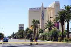 MGM Resorts Sues 1000 Victims of Las Vegas Shooting Seeking to Avoid Liability