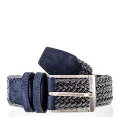 Belstaff Belt Damen Leder Gürtel Ledergürtel 3 cm