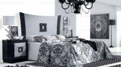 Dormitorio de matrimonio Winter