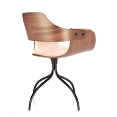 SHOWTIME CHAIR - SWIVEL Designed by Jaime Hayon