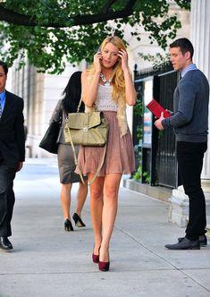 14 Curiosidades Fashion que você desconhecia de Gossip Girls - WePick