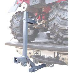 Lock-It Rite ATV System