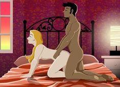 basset hound posturas sexuales