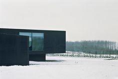 Saint Mesmes x LAN Architecture, by Benoit Jallon and Umberto Napolitano