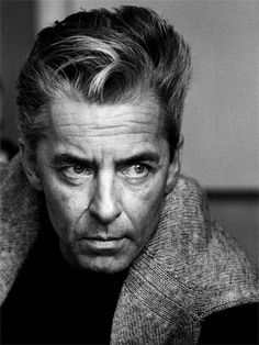 """In 1938, the year of the """"Anschluss"""" (Germany's Union with Austria), Herbert von Karajan, an Austrian conductor from Salzburg, led the Berlin State Opera in a spectacular production of Richard Wagner's 'Tristan and Isolde'. Von Karajan would become a leading conductor in the Third Reich. After the war he had to go through 'denazification' to be able continue his musical career."""