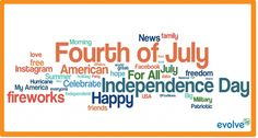 4 Surprising Social Media Topics From July 4th Weekend - CommPRO.biz