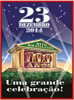 RITO    BRASILEIRO   DE MAÇONS ANTIGOS LIVRES E ACEITOS - MM.´.AA.´.LL.´.AA.´.: RITO BRASILEIRO DE MAÇONS ANTIGOSLIVRES E ACEITOS...