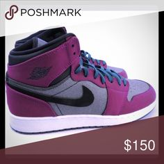 buy popular 45339 b6017 Nike Air Jordan 1 Retro Hightop New without Box. Will update pictures soon.
