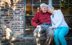 Happy parents are healthy parents.   Nine out of 10 people over 65 want to live at home as they age. We help make it happen.    Call 1 (415) 521-2345 to learn more.
