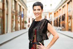 Cristina Cordula vous dévoile tous ses conseils dans Magnifique by Cristina, tous les dimanches à 10h30. #MbyCristina #teva ©Muriel FRANCESCHETTI/téva