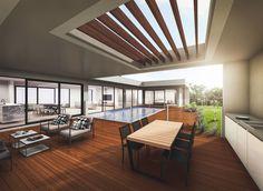 Kambara 37 Home Design by Latitude 37 | Latitude 37