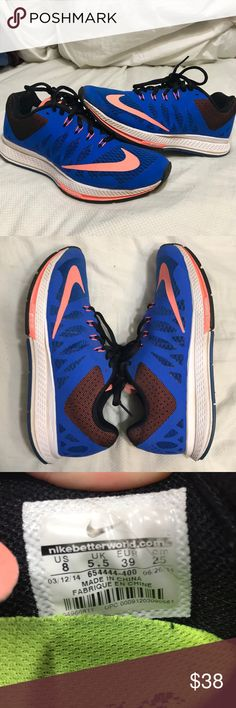 Nike Elite 7 Women's Running Sneakers Used but in good condition. Nike Shoes Sneakers