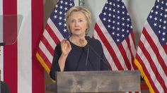 Never said that   The Briefing - Hillary Clinton VS Donald Trump Never said that   The Briefing - Hillary Clinton VS Donald Trump =============================================================== =============================================================== Never said that   The Briefing - Hillary Clinton VS Donald Trump  00:30 Official campaign site of Hillary for America. Hillary Clinton wants to be a champion for everyday Americans - so she's a candidate for president in 2016.  00:45…