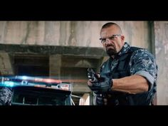 """CGI VFX Live Action Sci-Fi Short Film HD: """"Shifter"""" - by The Hallivis Brothers - YouTube"""