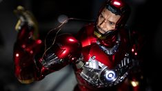 How to Light Hot Toys Figures Without Batteries