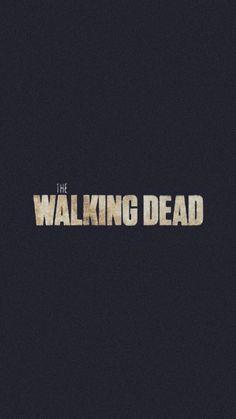 ✔ Wallpaper Lockscreen The Walking Dead Mais