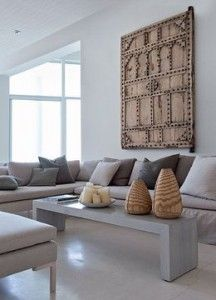 SOFA. Paradise in Cape Town - French By Design