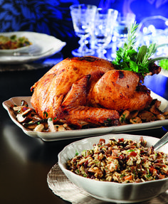 20+5 προτάσεις για το χριστουγεννιάτικο τραπέζι - www.olivemagazine.gr Christmas Cooking, Christmas Recipes, Group Meals, Greek Recipes, Bon Appetit, Food Art, Poultry, Baking Recipes, Good Food
