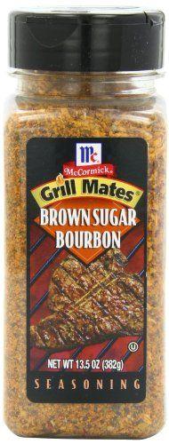 McCormick Grill Mates Seasoning, Brown Sugar « Lolly Mahoney
