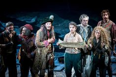 National Theatre – Treasure Island on stage trailer by Robert Louis Stevenson adapted by Bryony Lavery National Theatre Live, Casting Girl, Joshua James, Play Poster, Jim Hawkins, Arthur Darvill, Robert Louis Stevenson, Famous Movies, Treasure Island