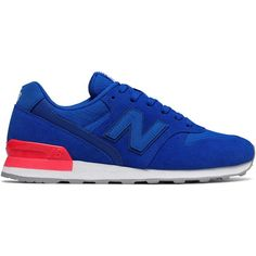 696 New Balance Women's Running Classics Shoes ($80) ❤ liked on Polyvore featuring shoes, new balance, new balance shoes and new balance footwear