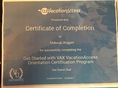 Deborah Ruggiere ~ Independent Travel Agent & Cruise Specialist ~ GOT TRAVEL DEALS >> debbie@gottraveldeals.com http://gottraveldeals.com/