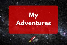 My personal adventures and travels stories, and the things I've learned from them.