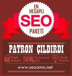 SeoAmo - Google+
