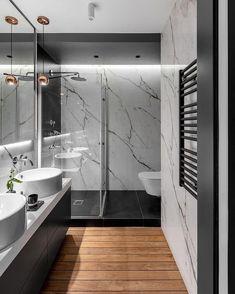 Best Bathroom Designs, Bathroom Design Luxury, Bathroom Layout, Modern Bathroom Design, Bathroom Ideas, Bath Ideas, Bathroom Design Inspiration, Bad Inspiration, Design Ideas