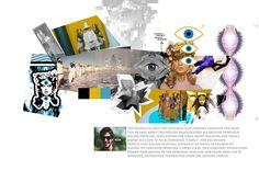 Fashion Portfolio Layout, Fashion Design Sketchbook, Portfolio Design, Portfolio Ideas, Sketchbook Layout, Sketchbook Inspiration, Layout Inspiration, Portfolio Presentation, Collages