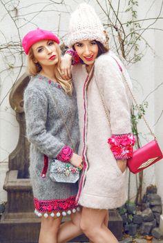 #fabulousmuses #absolutelyfabulous #dianaenciu #blogger #streetstyle #fashionblog #fashionweek #alinatanasa #dianevonfurstenberg #dianevonfurstenbergbag #loulou #louloucoats #shourouk #shouroukbag