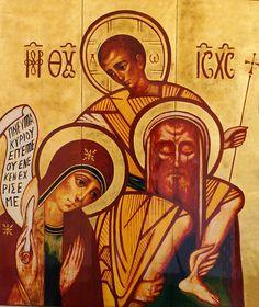 La Sagrada Familia de Nazaret de Kiko Argüello (1997)