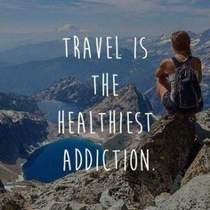 Top 25 Inspirational Travel Quotes That You'll Love: discover inspiring and inspirational quotes and motivational mantras by famous people on wanderlust, travel destinations, geography and amazing places around the world. Wanderlust Quotes, Wanderlust Travel, Travel Destinations, Travel Tips, Travel Hacks, Solo Travel, Travel Tourism, Holiday Destinations, Couple Travel