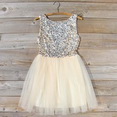 Golden Sugar Party Dress, Sweet Party & Homecoming Dresses from Spool 72. | Spool No.72