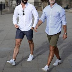 Astonishing Mens Summer Outfits Ideas For 201940 Mens Fashion Summer Outfits, Outfits Casual, Men's Summer Outfits, Casual Attire, Party Outfits, Stylish Men, Men Casual, Mode Man, Neue Outfits