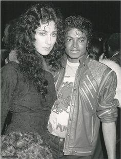 Dream Girls Opening Night, 1983