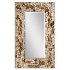 Uttermost Mirrors Durante Mirror - 08034 B