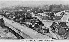Rijksstraatweg Haarlem (jaartal: 1920 tot 1930) - Foto's SERC