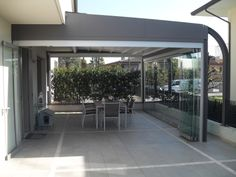 The GIEMME SYSTEM has solved this problem by patenting an innovative releasable hinge system that allows you to clean the outside of the glass whilst remaining comfortably on the inside of the balcony or terrace. Glass Structure, Conservatories, Surface Area, Create Space, Gazebo, Solar, Terraces, Balconies, Recovery