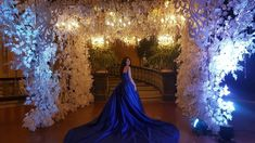 entrance facade by jeffrey namoc events styling  event stylist, wedding, debut, backdrop