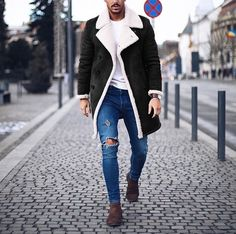 5 Versatile Cool Ideas: Urban Fashion Male Men Street urban wear for men black.Urban Fashion Plus Size City Chic urban wear fashion spaces.Urban Fashion For Men Christmas Gifts. Rugged Style, Style Casual, Men Casual, Swag Style, Style Brut, Style Urban, Men With Street Style, Style Men, Men's Style