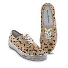 Choose Your Dog Breed Women's Sneakers: Playful Pups by The Bradford Exchange, http://www.amazon.com/dp/B00JFH27O6/ref=cm_sw_r_pi_awdm_Sf57tb0FGQTTW