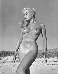 Pamela Green, 1958