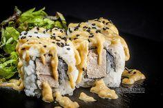 Maki de carne mechada Gastrofoto - Food Photo - fotografia gastronomica - foto gastro - julio gonzalez